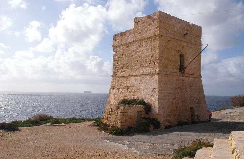 Римская башня в Архипо-Осиповке