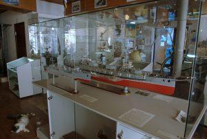 Подводный музей в городе Геленджик