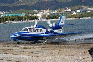 Самолет БЕ 103