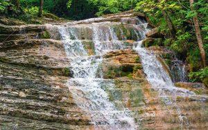 Джиппинг на водопады