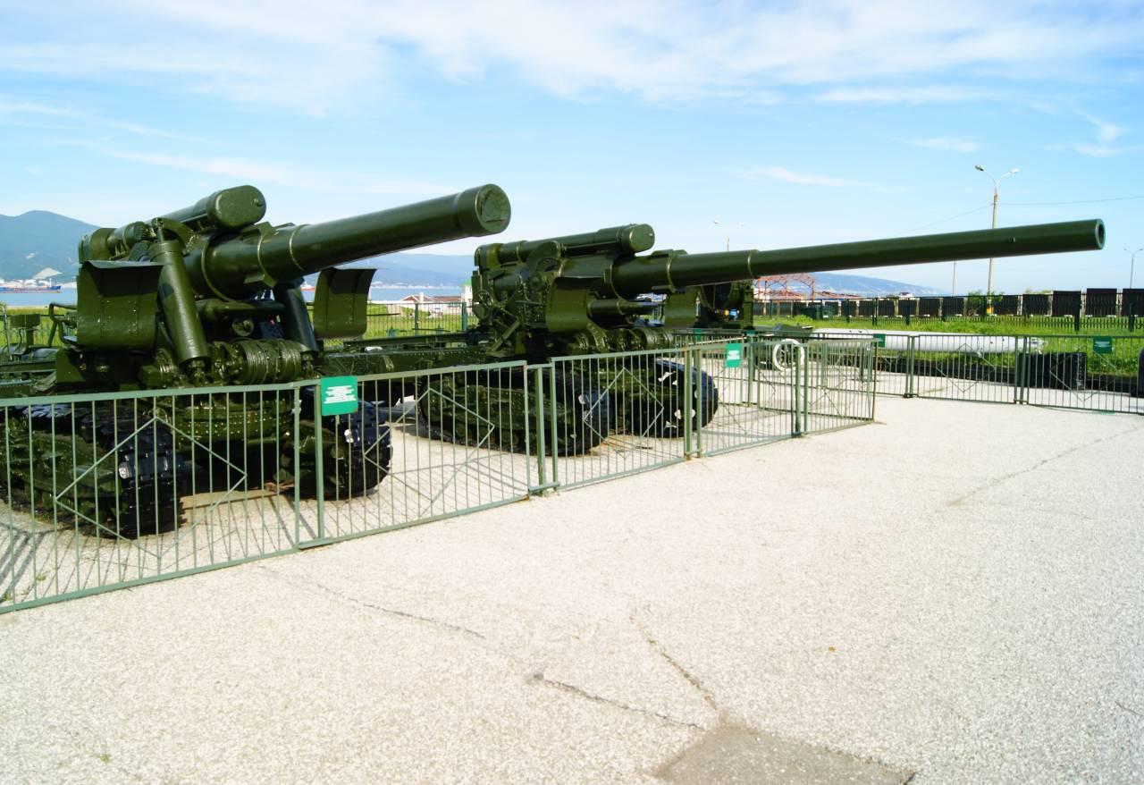 Оружие и техника ВОВ