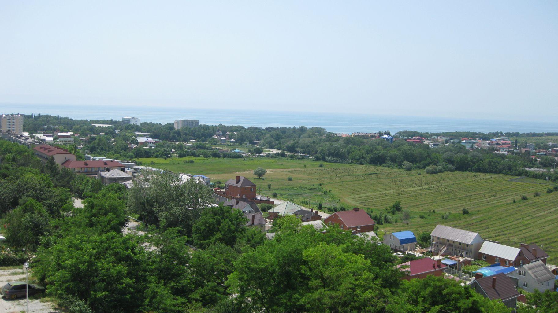 Село Возрождение Геленджик фото