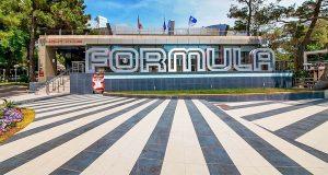 Клуб «Формула»