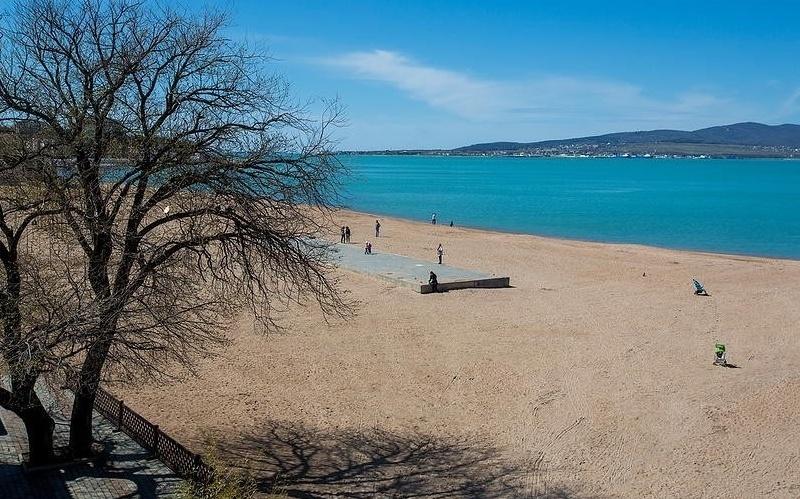пляж Мария