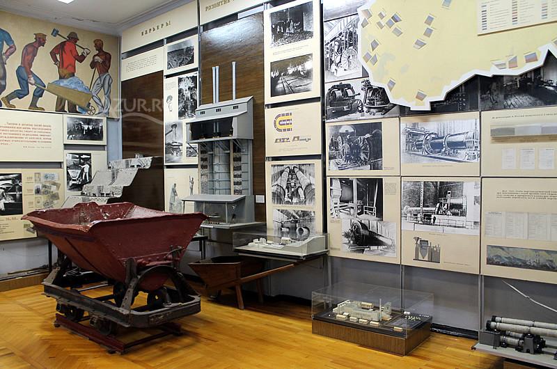 Музей цемента