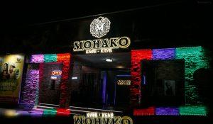 ночной клуб «Монако»