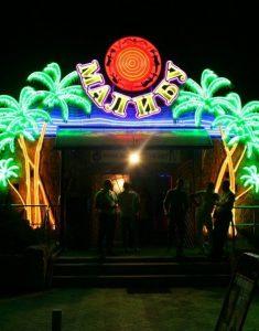 клуб Малибу