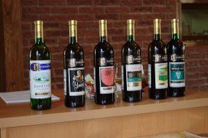 Дегустирование винных напитков
