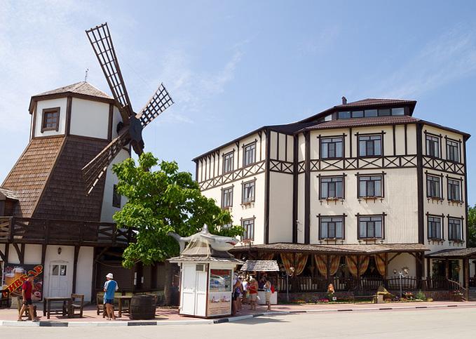 Музей вина и хлеба