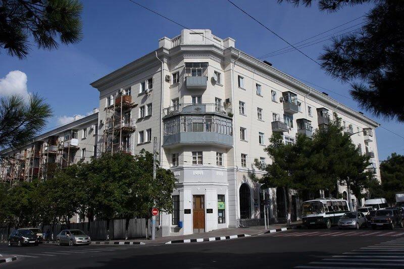 Новороссийский исторический музей-заповедник