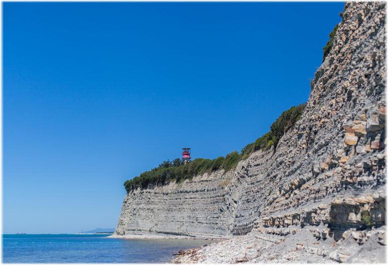 пляж «Круча»