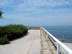Пляж «Полярная звезда»