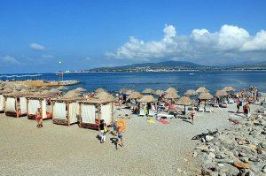 Пляж «Шатер»