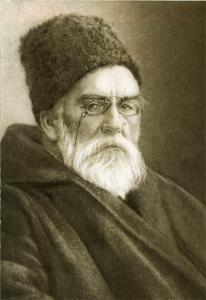 Лев Сергеевич Голицын